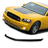 #5: GT-Speed for 2005-2010 Dodge Charger SE/SXT/R/T OE Style Front PU Bumper Lip