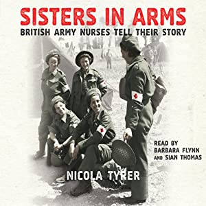 Sisters in Arms Audiobook