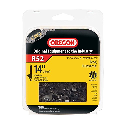 Oregon R52 Advance Cut Saw Chain, 14