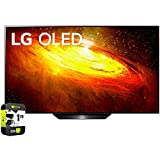 LG OLED65BXPUA 65 inch BX 4K Smart OLED TV with AI