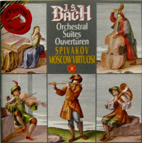 Orchestral Suites by RCA Legacy