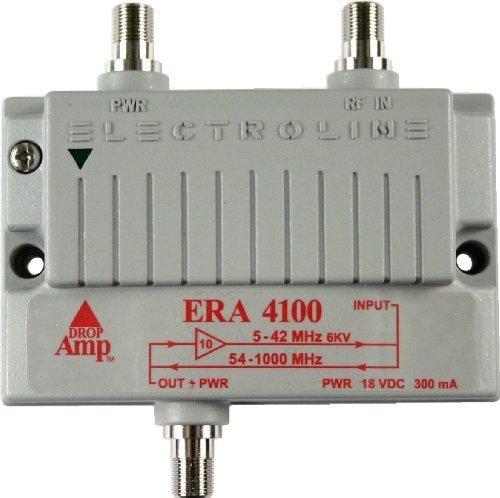 Electroline ERA 4100 Reverse Path Amplifier