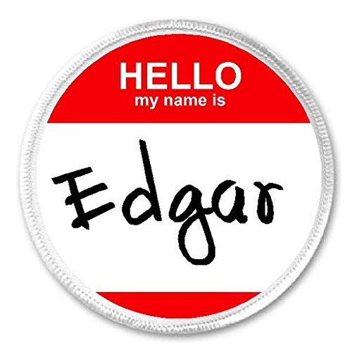 (Hello My Name Is Edgar - 3