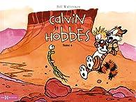 Calvin et Hobbes original, tome 4 par Bill Watterson