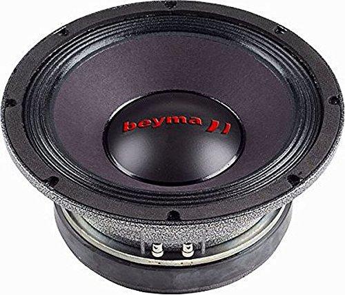 200W Rms Speaker 4 Ohms Beyma PRO8MI 8