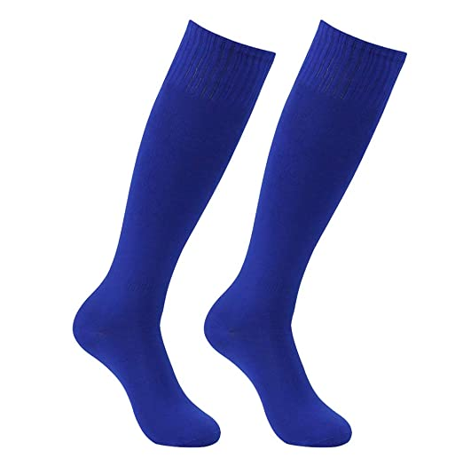 ed97690ee7d Amazon.com  Unisex Football Socks