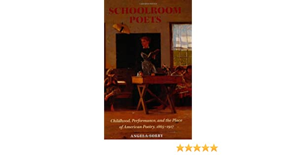 Marvelous Schoolroom Poets Childhood Performance And The Place Of Home Remodeling Inspirations Cosmcuboardxyz