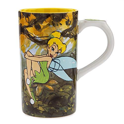 Disney Tinker Bell Tall Mug - Peter Pan No -