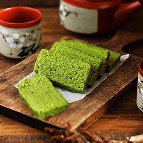 Yan Hou Tang Organic Matcha Green Tea Powder Ceremonial Grade - 50 Gram 1.8oz Premium Japanese Classic Antioxidants for Food Drink Coffee Ice Cream Baking Recipes