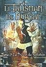 Le Talisman de Nergal, tome 2 : Le trésor de Salomon par Gagnon