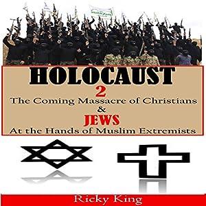 Holocaust 2 Audiobook