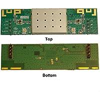 Embedded Works EW5620UM / 802.11ac/b/g/n 2x2 MIMO / USB 2.0 Module (MediaTek MT7612U)