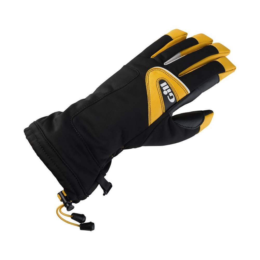 2017 Gill Helmsman Glove Black 7804 GI-7804