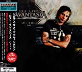 Lost in Space, Part 1 by Avantasia (2007-11-14)