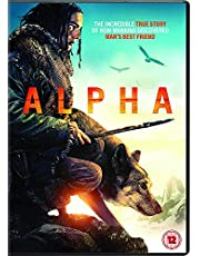 Save 20% off on Alpha DVD