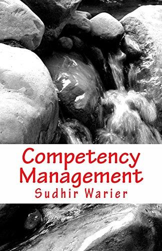 Competency Management Pdf