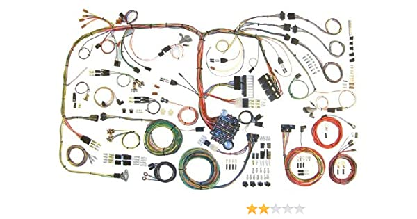 Amazon.com: American Autowire 510289 Wiring Harness for Dodge Challenger:  AutomotiveAmazon.com