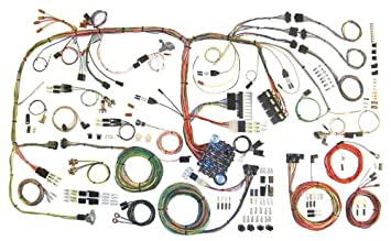 amazon com american autowire 510289 wiring harness for dodge rh amazon com 1970 dodge challenger wiring harness 1974 dodge challenger wiring harness