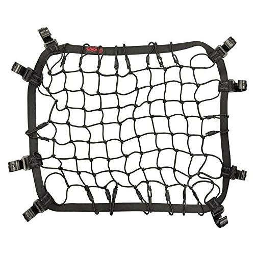 Lovely Indian Motorcycles Luggage Rack Cargo Net Black 2880299