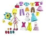 Polly Pocket Goodie World Bag, Baby & Kids Zone