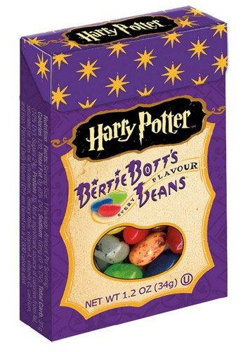 Bertie Botts Every Flavor Beans - 24 / Box