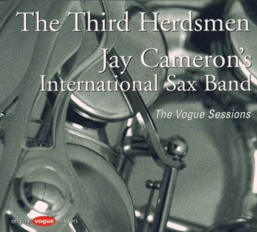 The Vogue Sessions - International Cameron