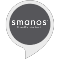 Amazon.com: smanos: Alexa Skills