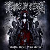 Darkly Darkly Venus Aversa by Nuclear Blast Americ (2010-11-09)
