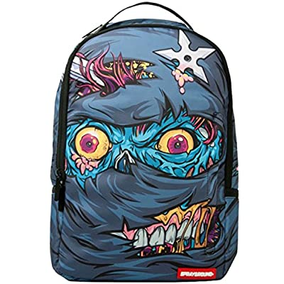 on sale Sprayground Zombie Ninja - kentfireplaces.com ae07966c3d