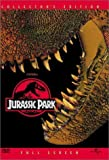 Jurassic Park (Full Screen Collector's Edition) by Universal Studios