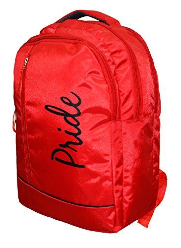 Pride Star Smile 25 L Laptop Backpack