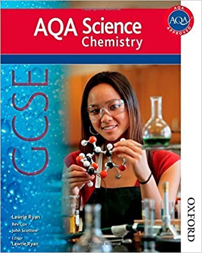 New AQA GCSE Chemistry (Aqa Science Students Book) by (2011-04-14)