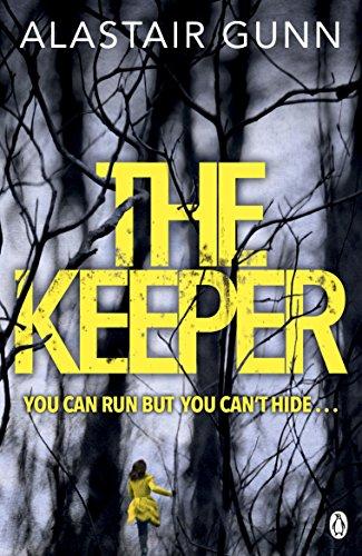 The Keeper (Detective Inspector Antonia Hawkins Book 3)