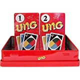 Happy GiftMart Deluxe Edition Set of 2 Most Popular Uno Playing Cards