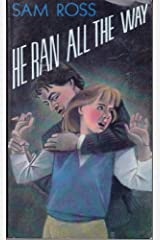 He Ran All the Way: A Novel (Academy Mystery) Paperback