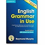 English Grammar in Use Book with Answers and