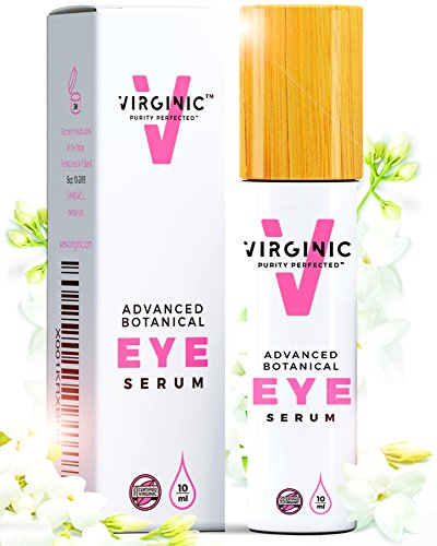 Thick Eye Cream