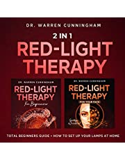 2 in 1 Red Light Therapy: Total Beginners Guide + How to Set Up Your Lamps at Home