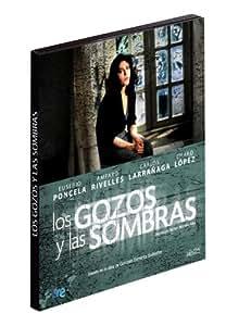 Los Gozos Y Las Sombras [DVD]