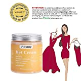 Best Belly Fat Burner Creams - Cellulite Cream - 250g Body Slimming Firming Cream Review