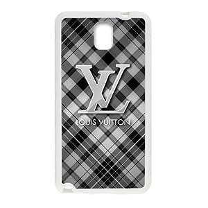 KKDTT LV Louis Vuitton design fashion cell phone case for samsung galaxy note3