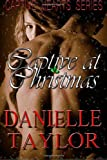 Captive at Christmas, Danielle Taylor, 1494471450