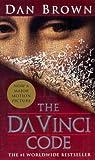 The Da Vinci Code, Dan Brown, 1400079179
