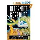 Alternate Gerrolds: An Assortment of Fictitious Lives