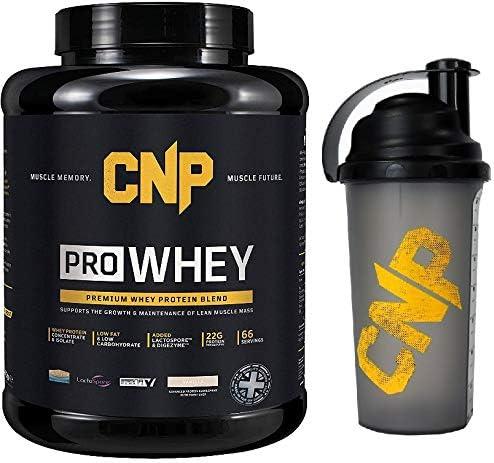 CNP Pro Whey