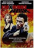 Maximum Risk [Region 2] (English audio. English subtitles) by Jean-Claude Van Damme