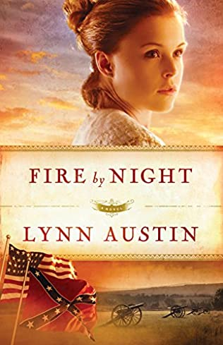 book cover of Fire By Night