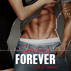 Saving Forever Audiobook