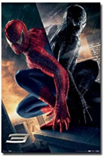 Image Gallery Spider-man 3 Poster