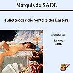 Juliette oder die Vorteile des Lasters | Marquis de Sade
